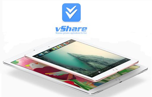vShare iPad – vShare Download