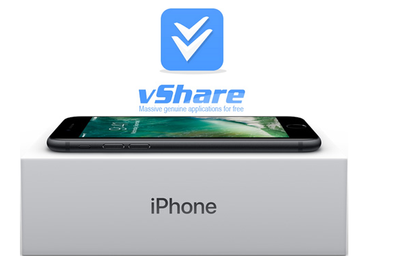 vShare iPhone – vShare Download