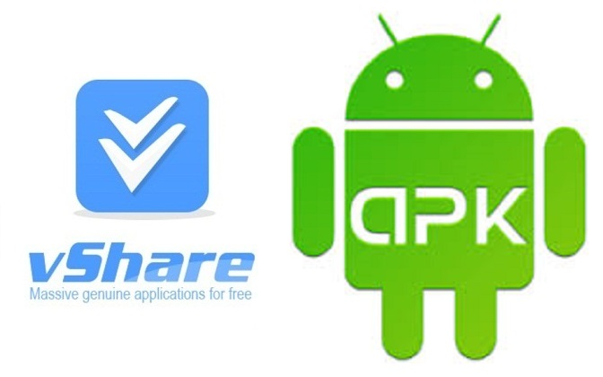 download vshare on android