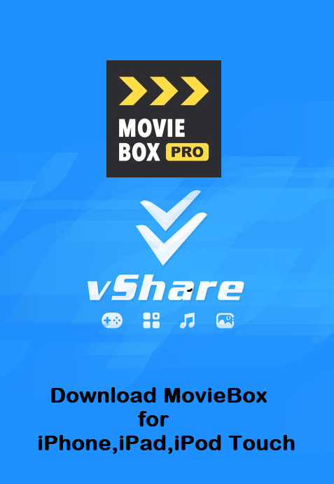 vShare MovieBox for iOS 12 – vShare Download